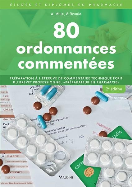 80 ordonnances commentées, 2e éd.