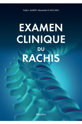Examen clinique du rachis