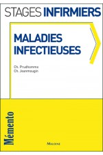 Maladies infectieuses - MSI