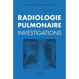 Radiologie pulmonaire : investigations