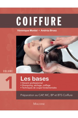 Coiffure - Volume 1 : Les Bases