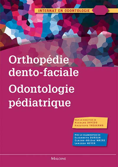orthop u00e9die dento-faciale