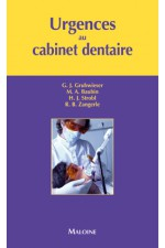 Urgences au cabinet dentaire