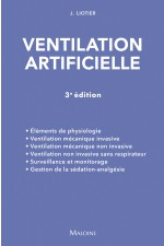 Ventilation artificielle, 3e éd.