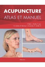 Acupuncture - Atlas et manuel